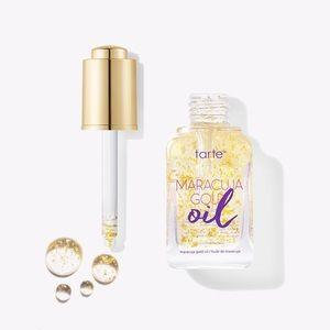 New TARTE Maracuja Gold Oil